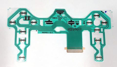 Controller Ribbon Circuit Board for Playstation 2 PS2 Controller R45-0380