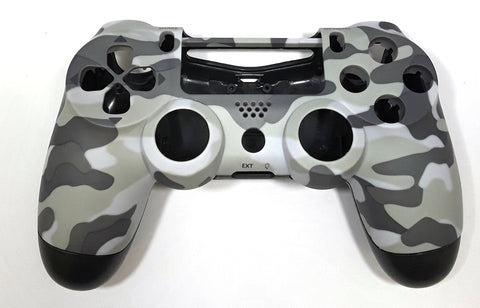 Controller Shell for PS4 Dual Shock Controllers