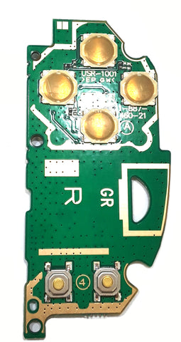 Right Controller PCB Circuit Board for PSV2000