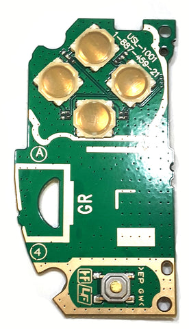 Left Controller PCB Circuit Board for PSV2000