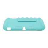 TPU Protective Silicon Sleeve for the Nintendo Switch Lite - Mint Green