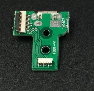 Dual Shock 4 Replacement Charging Port for model JDS-030