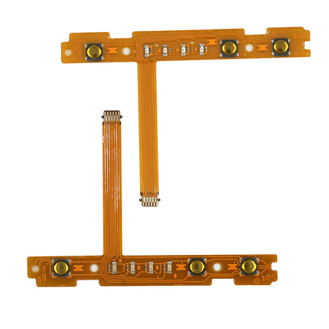 Sync Button Flex Cable SL and RL for Switch Joycon
