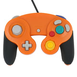 Gamepad Handle Grip Stickers with Anti Skid for GameCube Controllers