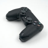 Gamepad Handle Grip Stickers with Anti Skid for PS4 Controllers