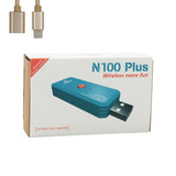 N100 Plus PS3/PS4/XB360/XBO to Switch Adapter
