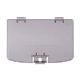 Battery Cover Shell Foor for Nintendo Gameboy Color Clear Violet