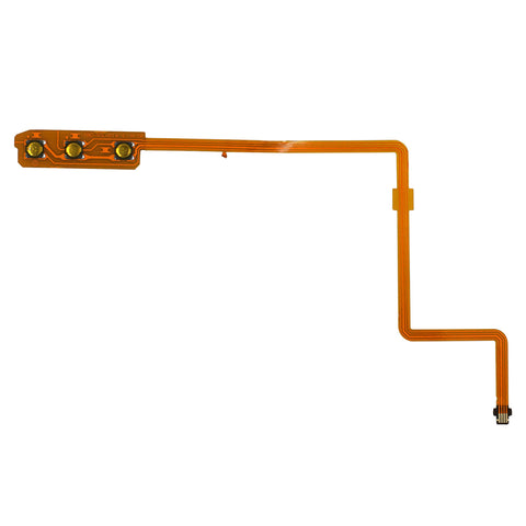 Power and Volume Flex Cable for the Nintendo Switch