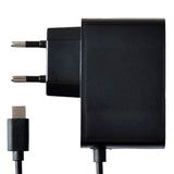 Universal AC Power Adapter Type-C for Nintendo Switch EU plug