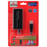 Genesis Controller to USB Adapter for PC