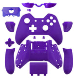 Xbox One Matte Violet Wireless Controller Shell with Audio jack