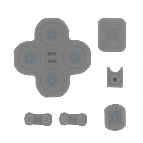 Conductive Rubber Pads for Switch Joycon Left