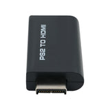 PS2 to HDMI Video Converter