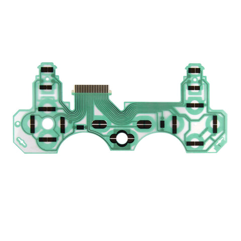Playstation 3 Controller Circuit Board for the SIXAXIS Controller