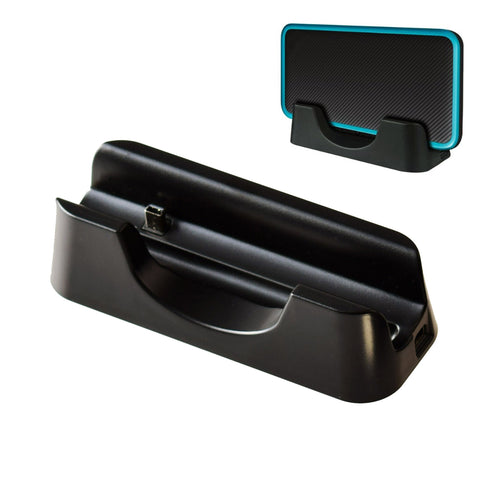 Charging Station and Dock for the new Nintendo 2DS XL