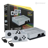 Hyperkin RetroN 1 Gaming Console for the NES Silver