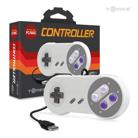 Tomee USB Controller for PC/ Mac