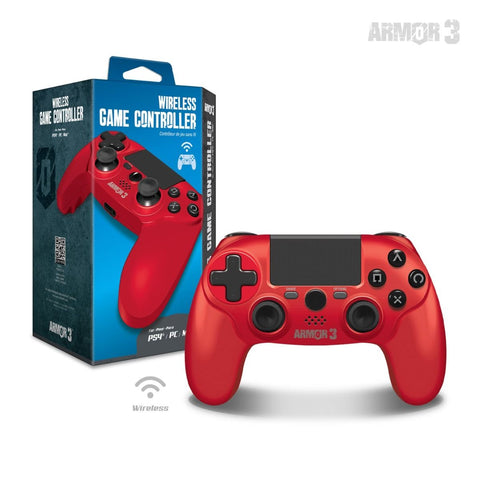 Wireless Game Controller for PS4/ PC/ Mac - Armor3