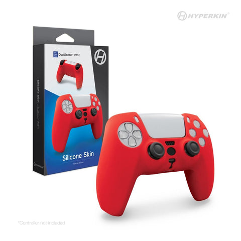 Silicone Skin For DualSense PS5 - Hyperkin