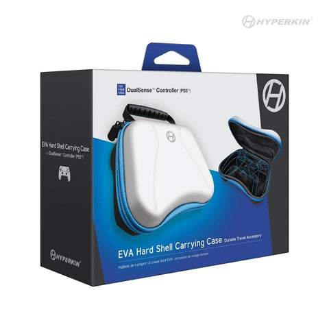 EVA Hard Shell Carrying Case for the DualSense PS5 Controller