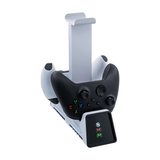 Multi Controller Charging Stand for the PS5/PS4/SWITCH PRO/XBOX ONE S/X/ELITE/SX