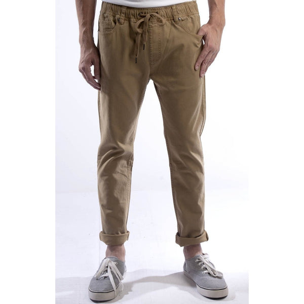 Civil Society Edwin Twill Pant - Sole & Blues