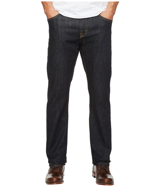 AG Jeans The Graduate Tailored Leg in Jack - Sole & Blues