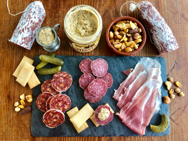 Charcuterie Americana Collection