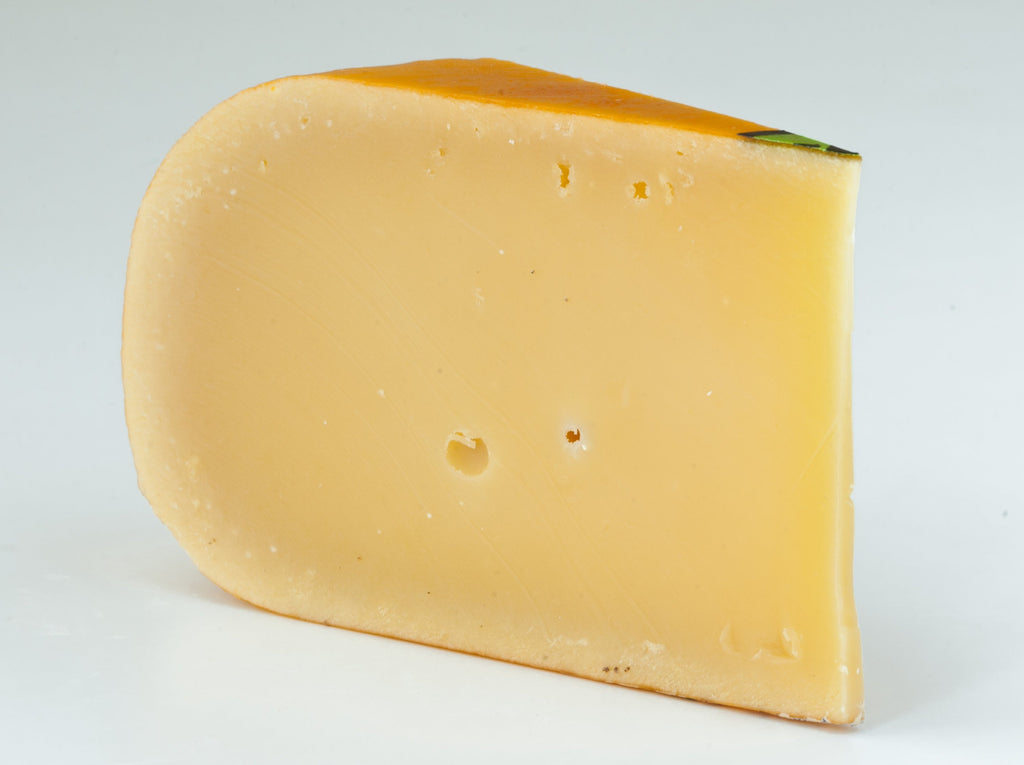 Coolea **IRISH CHEESE!**