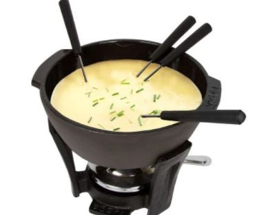 Cheese Fondue Party Set