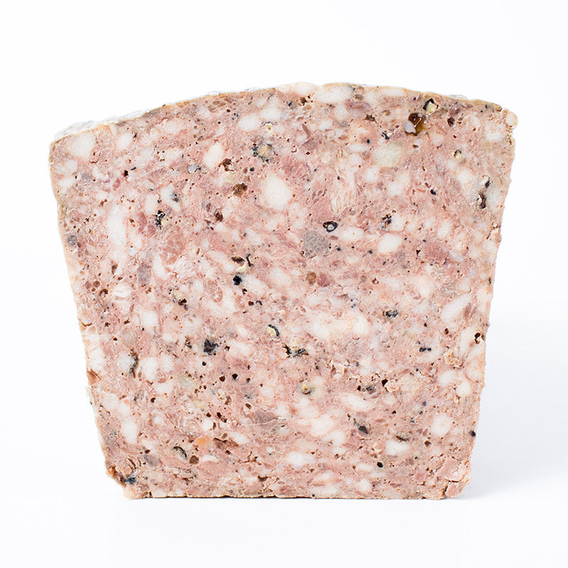 Black Pepper Pâté