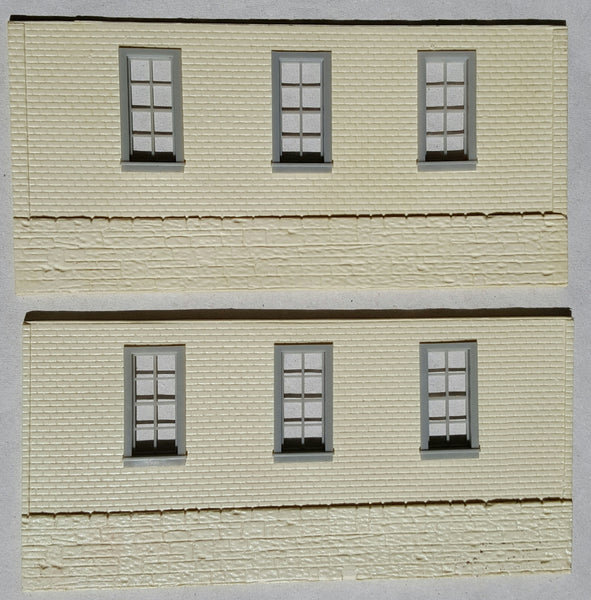 #D0052 - O Scale - Side Walls