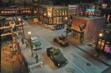 Korber Models #67 O Scale Sidewalks