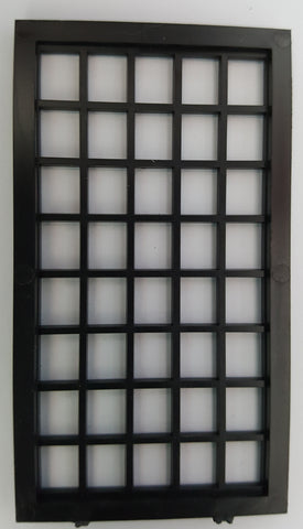 Korber Models #D0072 O Scale Industrial Windows (8)