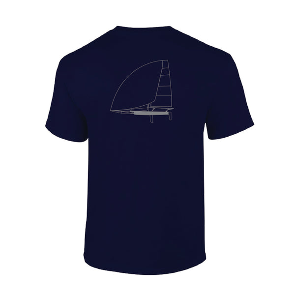 18FOOTERS SHORT SLEEVE TEE