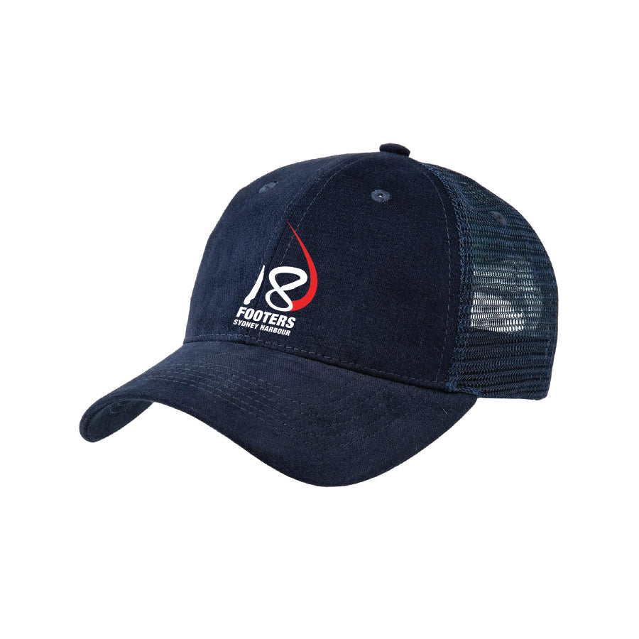 18FOOTERS TRUCKER CAP