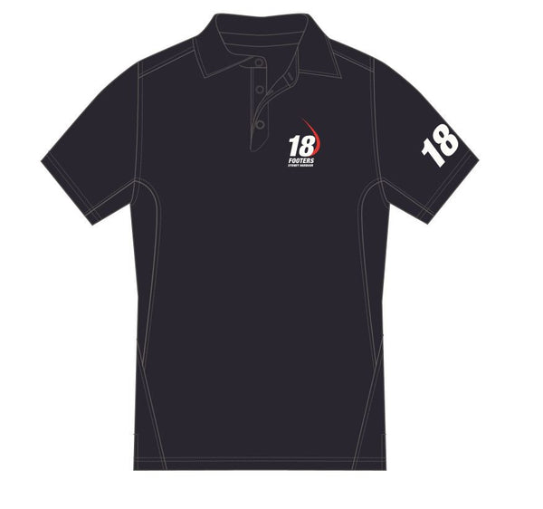 MENS AQUATECH POLO