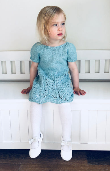 Livia Dress and Skirt - English