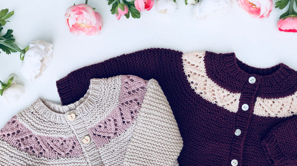 Marjory Cardigan - English