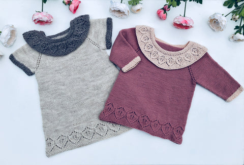 Aemilia Sweater and Tunic - English