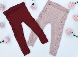 Rosemarie Leggings - English