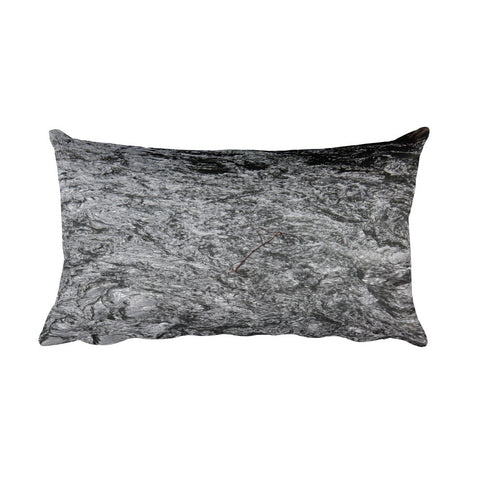 Rapid River Rectangular Pillow
