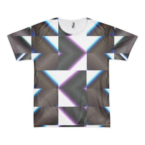 Spotnicks Spotlights Short sleeve men's t-shirt (unisex)
