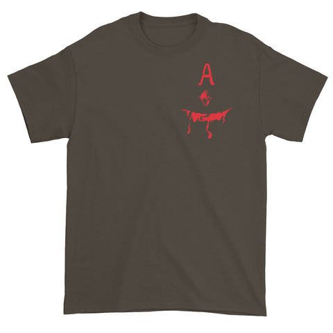 Evil Ace Short sleeve t-shirt