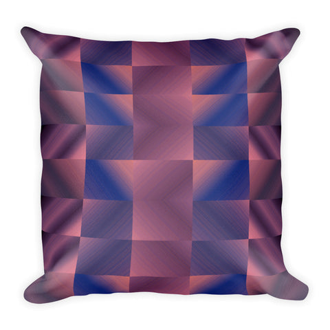 Spotnicks Spotlights Pillow (Mystique Pink)