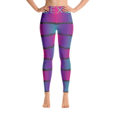 Narcando Canada Solid As A Brick Fitness & Yoga Leggings (SEXY)