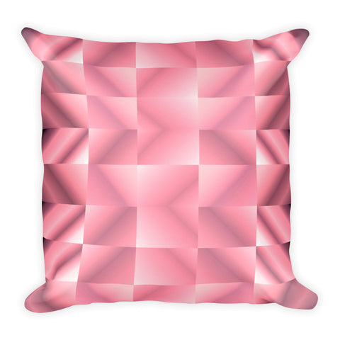 Spotnicks Spotlights Pillow (Passion For Pink)