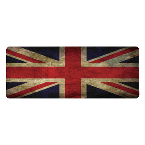 Narcando Large British Flag Mouse Pad