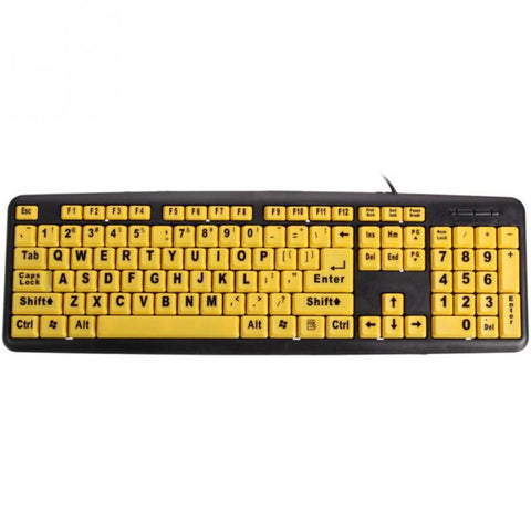 Narcando Construction Gaming Keyboard