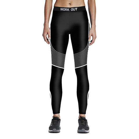 Narcando Canada Workout Womens leggings